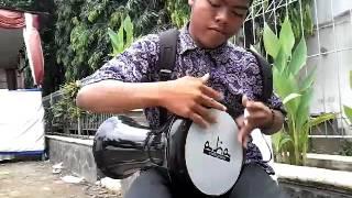 play happy darbuka 2