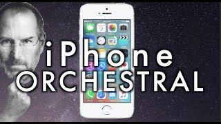 iPhone Ringtones Orchestral
