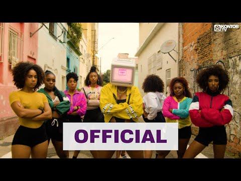 Showtek & Sevenn - Pum Pum (Official Video 4K)