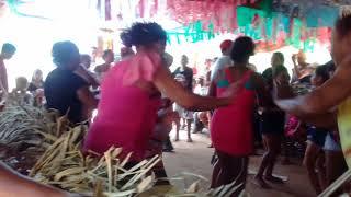 Festa de Santa Catarina 2018 em São Pedro Joselândia