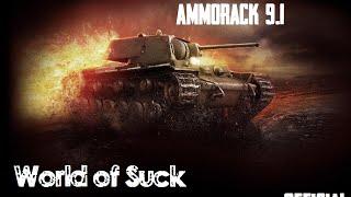 World Of Suck || Ammorack összeállítás |HD|