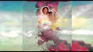 "Iman Omari - ""333"" (VIBE)rations LP"