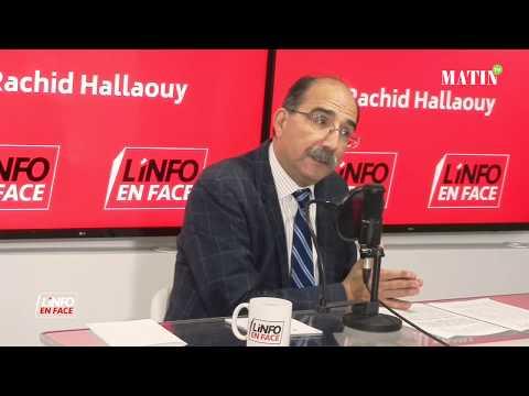 Video : L'Info en Face avec Abdelkader Boukhriss