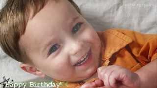 ❝... you'll always be my little man ❞| | Happy 8th Birthday!