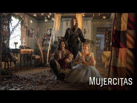 MUJERCITAS. Dirigida por Greta Gerwig. En cines 25 de diciembre.