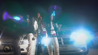 HITT CITY KEVO X T WEEZY - I'M KNOWIN (OFFICIAL VIDEO) @MONEYSTRONGTV