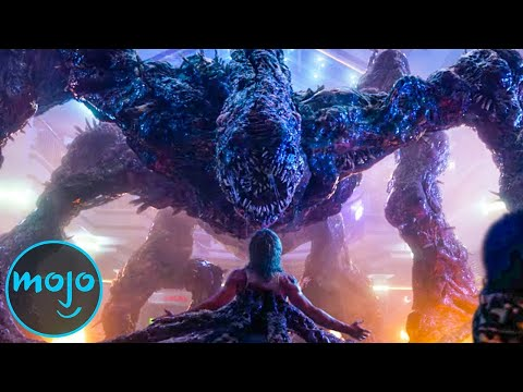 Top 10 Scariest Dungeons and Dragons Monsters
