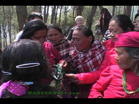 Womens Day of Freedom Film Preview