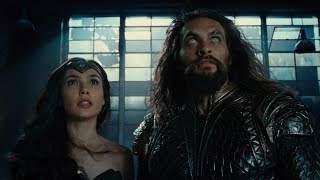 JUSTICE LEAGUE - Official Heroes Trailer width=