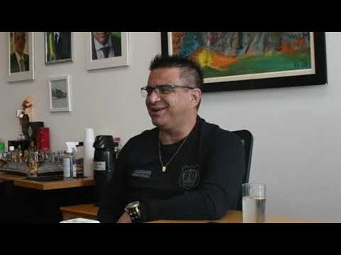 Entrevista com DELEGADO FERNANDO FERNANDES - Deputado Distrital thumbnail