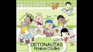Detonautas Rock Clube - Outro Lugar - Versão DRC for Babies ( Audio Oficial)
