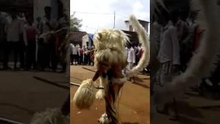 Rjn Sher dance of Motipur ...