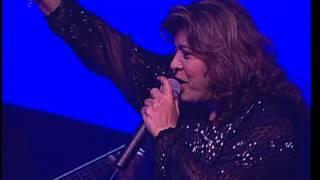 Roberta Miranda - Vá Com Deus - Ao Vivo (Vídeo Oficial)