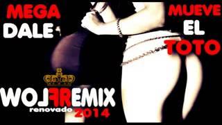 Dale Mueve El Toto (2015 Remix DJ Saimon)
