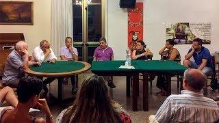 Gioiosa Marea - Incontro 9 luglio sulla chiusura della statale 113 - www.canalesicilia.it