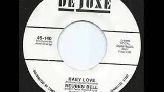 Reuben Bell -  Baby Love