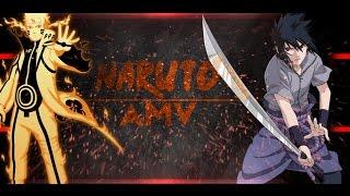 Naruto, Sasuke, And Sakura VS Ten Tails AMV (SICK)