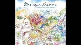 Monique Kessous - Aonde Eu For (Álbum Dentro de Mim Cabe o Mundo)