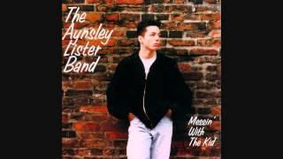 The Aynsley Lister Band - Walkin' Blues
