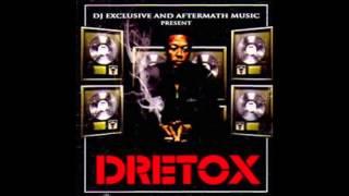 Dr. Dre - Push Play feat. Truth Hurts - Dretox