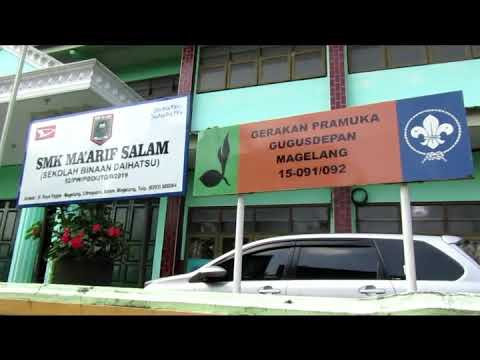 Profil SMK Maarif Salam