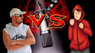 STREFA WALKI #15 MC Sobieski vs Gimpson
