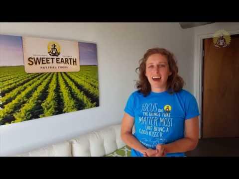 Sweet Earth Testimonial