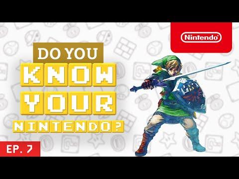 Do You Know Your Nintendo? - Episode 7