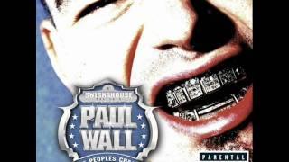 PAUL WALL feat. T.I. - So Many Diamonds