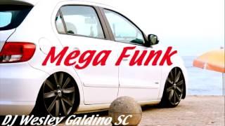 MC Davi e MC Kevinho - O Grave que faz tum (Mega Funk) - DJ Wesley Galdino SC