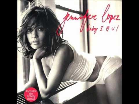 Baby I Love You de J Lo And R Kelly Letra y Video