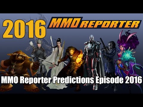 MMO Reporter Predictions Show 2016