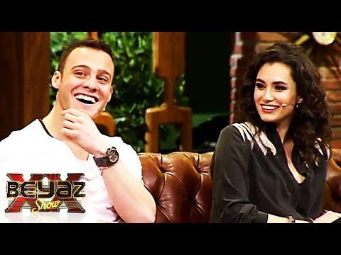 Sevgili Değiliz Sadece ARKADAŞIZ! - Beyaz Show