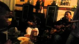 Djonsinho cabral - Rafael  na gaita