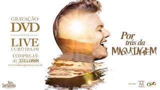 """Michel Teló - Por Trás da Maquiagem (Guias do DVD """"Bem Sertanejo"""")"""