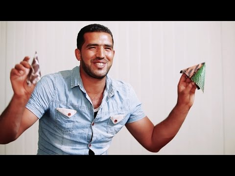 Jordan: Origami helps Syrian refugee find purpose in exile
