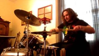 Bob Marley - Mr. Brown (Drum Cover)