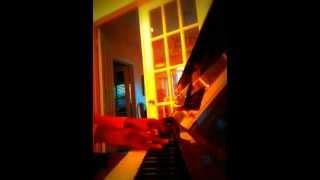 Stevie Wonder- All I do (Piano Cover)