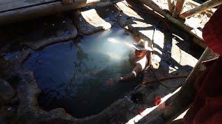 Umpqua Hot Springs - Central Cascades, Southern Oregon