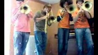 Quarteto Pimba - Eu Tenho Dois Amores