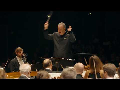 Stravinsky Petrushka / Royal Stockholm Phiharmonic Orchestra / Sakari Oramo