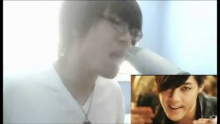 [MALE COVER] SS501 - LOVE YA