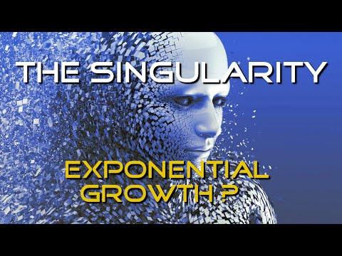 The Singularity