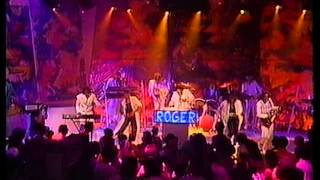 ROGER TROUTMAN & ZAPP -- IT DOESN'T REALLY MATTER LIVE UK