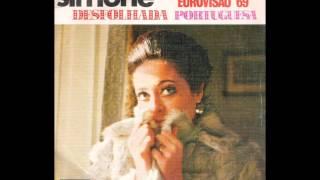 Deshojada (Desfolhada) - Simone de Oliveira