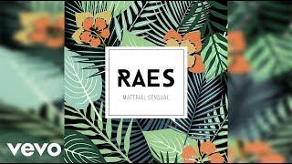 Material Sensual - RAES (Video Lyric Oficial)