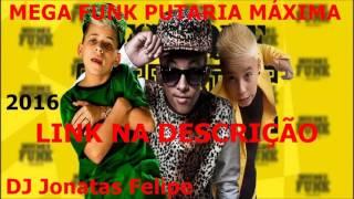 MEGA FUNK COMPLETO NA DESCRIÇÃO (DJ Jonatas Felipe)