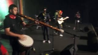 Rosewood - Perang @ Skankin Festival 2016, KL LIVE