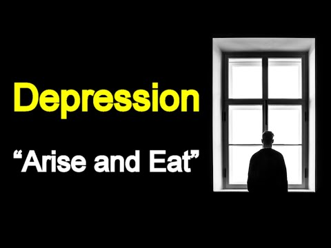 The Puritans on Depression - Geoff Thomas Sermon