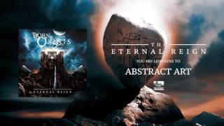 BORN OF OSIRIS - Abstract Art
